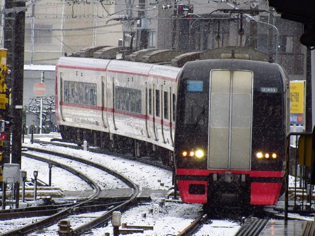 名鉄2301F