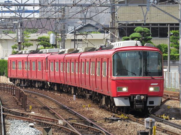 名鉄3534F