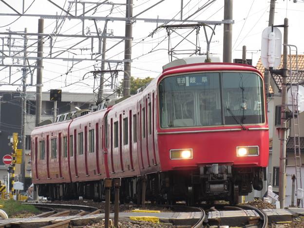 名鉄6827F