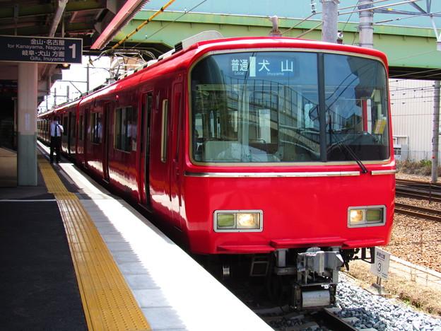 Photos: 名鉄6809F