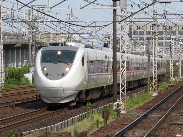681系0番台