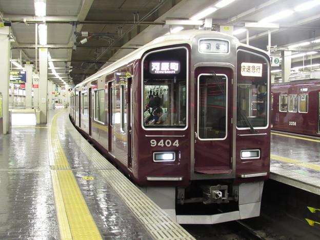 阪急9304F