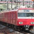 Photos: 名鉄6050F