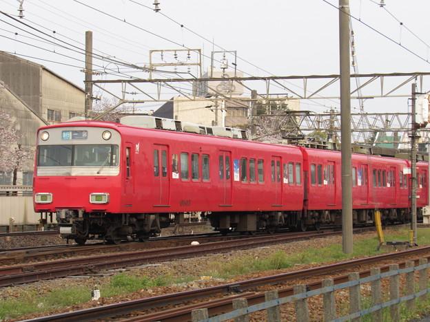 名鉄6503F