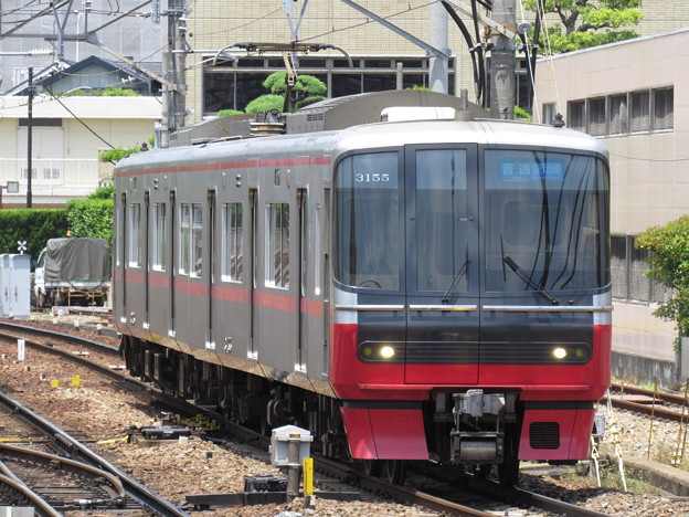 名鉄3155F