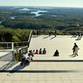 写真: 横山展望台-3