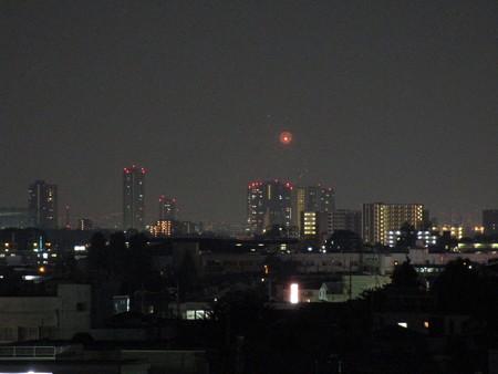 戸田橋花火大会.3