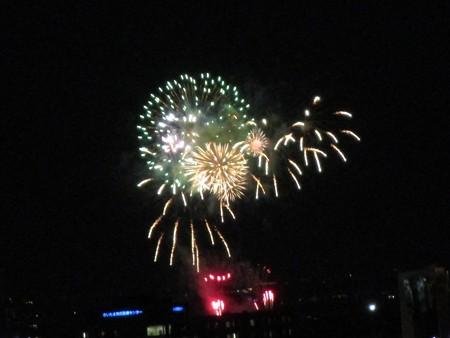 さいたま市の政令指定都市15周年花火大会 (31)