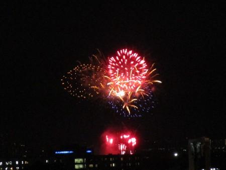 さいたま市の政令指定都市15周年花火大会 (35)