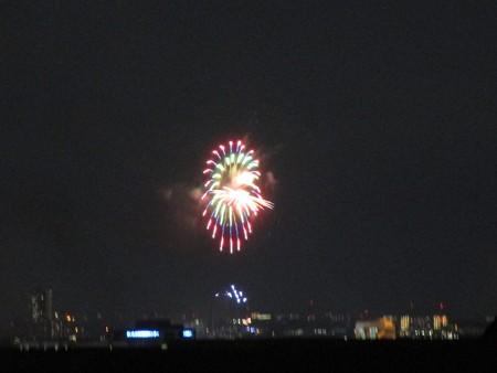 さいたま市の政令指定都市15周年花火大会 (46)