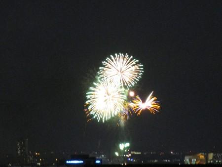 さいたま市の政令指定都市15周年花火大会 (48)