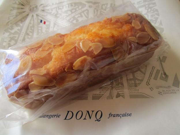 パウンドケーキ(オレンジ)
