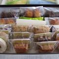 Photos: ポッシュ・ドゥ・レーヴ芦屋の焼き菓子セット