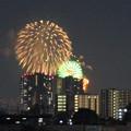 Photos: 戸田橋花火大会2