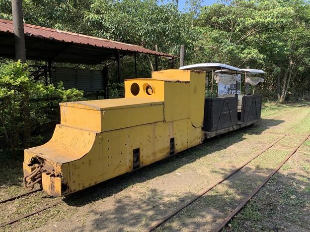 新平溪媒鉱博物館4