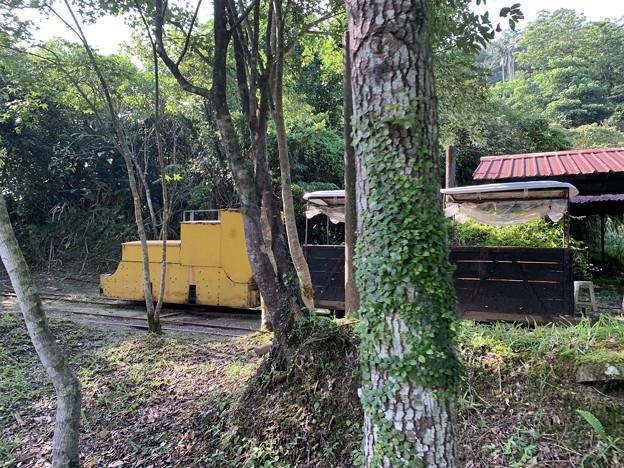 新平溪媒鉱博物館7