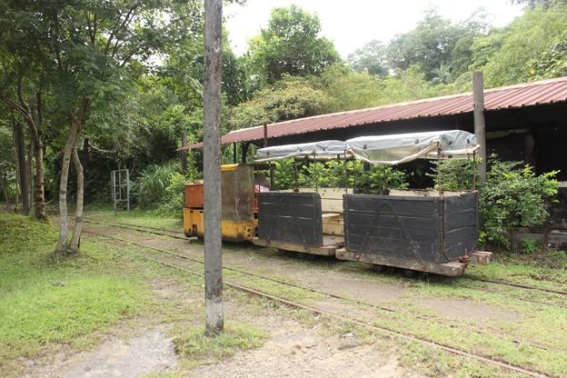 新平溪煤鉱博物館10