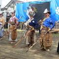 写真: 平成30年度出水神社春季祭典 武田流流鏑馬奉納
