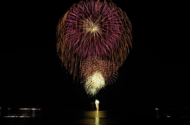 熊本港港まつり 花火大会