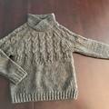 $10 ZARA セーター(140/9-10)