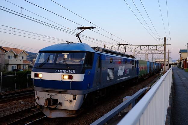写真: EF210-148
