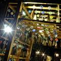 写真: 川越氷川神社の縁むすび風鈴