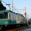 Photos: 江ノ電1500形電車