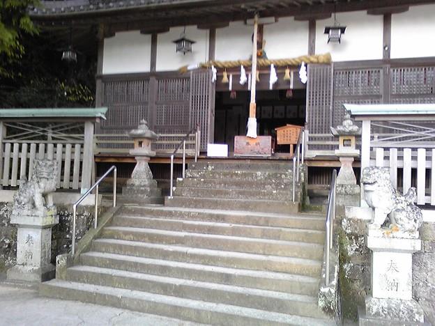 熊野三所神社(白浜町)6