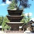 Photos: 王子神社1