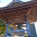 写真: 光明寺鐘楼 #湘南 #鎌倉 #mysky #寺社仏閣