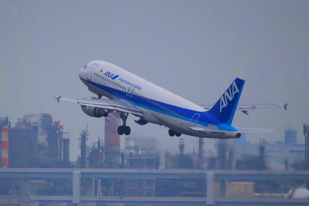 全日空機 #東京 #東京国際空港 #羽田空港 #airport #hnd #tokyointernationalairport #ana