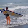 夕暮れの湘南・鵠沼海岸 #湘南 #藤沢 #海 #波 #wave #surfing #wave #mysky #beach