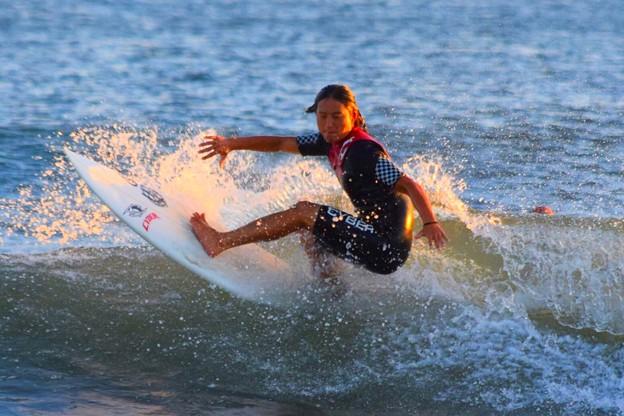オフショアの湘南・鵠沼海岸 #湘南 #藤沢 #海 #波 #wave #surfing #mysky