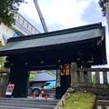 日光山輪王寺黒門 #日光 #世界遺産 #nikko #japan #temple #寺 #worldheritage