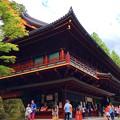 輪王寺護摩堂 #日光 #世界遺産 #nikko #japan #temple #寺 #worldheritage