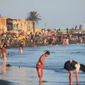 今年最後の海水浴@湘南・片瀬西浜海岸 #湘南 #藤沢 #海 #波 #wave #surfing #サーフィン #mysky #sea #beach