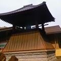 Photos: 恵林寺鐘楼 #恵林寺 #寺 #temple #mysky #山梨