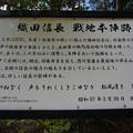 Photos: 山中城