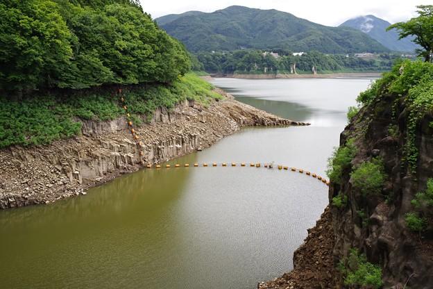 相俣ダムから180729