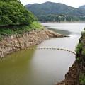 写真: 相俣ダムから180729