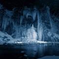 Photos: 氷面鏡(ひもかがみ).......