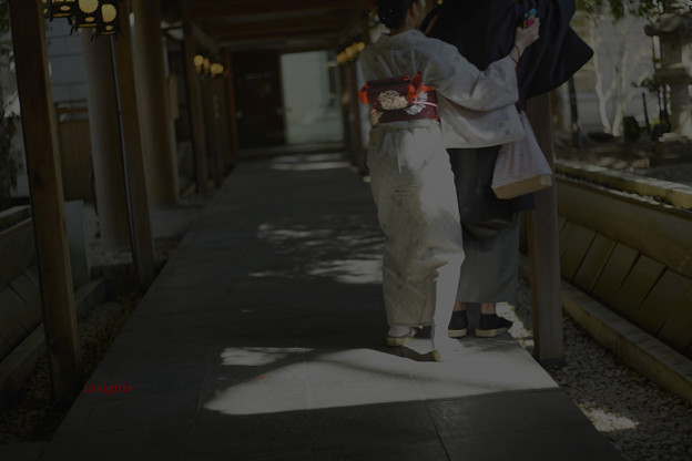 Photos: 胸騒ぎの......