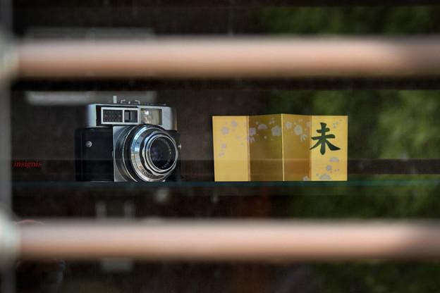 Photos: 時を超えて.......