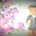 Photos: 熊(ひたちなかのお土産)
