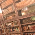 Photos: ロックハート城 世界の城ライブラリー&主の部屋
