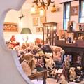 Photos: ロックハート城 テディ―の家