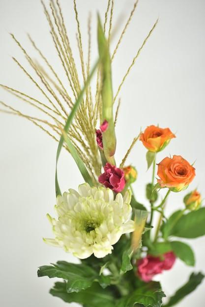 花束をーfor youー