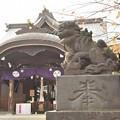 磐井神社(11月)