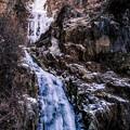 写真: 古閑の滝