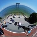 Photos: 琵琶湖はデカイ